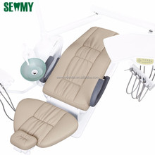 S102T Popular Selling Luxury Type Dental Chair with Dental Chair Headrest