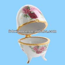 Round jewelry for sale wedding decoration cute fancy ring box