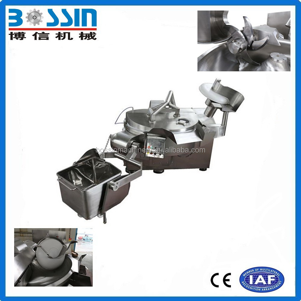 China technique professional sales dc motor meat chopper