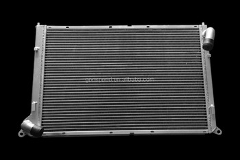 Auto Racing radiator for MINI Cooper-S 02-08