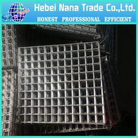 Hot Sale Cheap Galvanized Welded Wire Mesh for Building