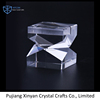 Office Table Decoration New Design Crystal