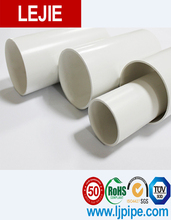 PVC PIPE Diameter 2''-8'' For Supply Drink Water And Drain Waste Water