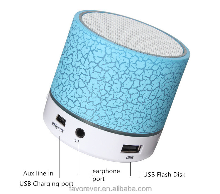 2016 consumer electronics new hot selling portable bluetooth pc speaker bluethooth