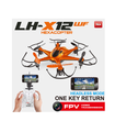 2.4G 4CH 6axis gyro WIFI FPV camera surveillance drone for kids