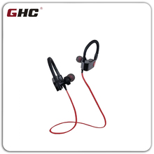neckband sport bluetooth earphone with gift box for promotion