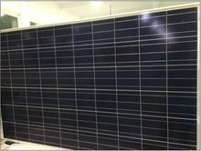 Hanwha solar panel 250w silicon power