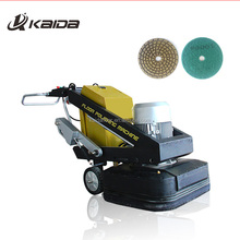 Used Concrete Floor Grinding Machine,Floor Grinding And Polishing Machine,Planetary Concrete Flooor Grinder