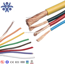 CE certificate pvc insulation electric wire 1.5mm2 elektrik cable