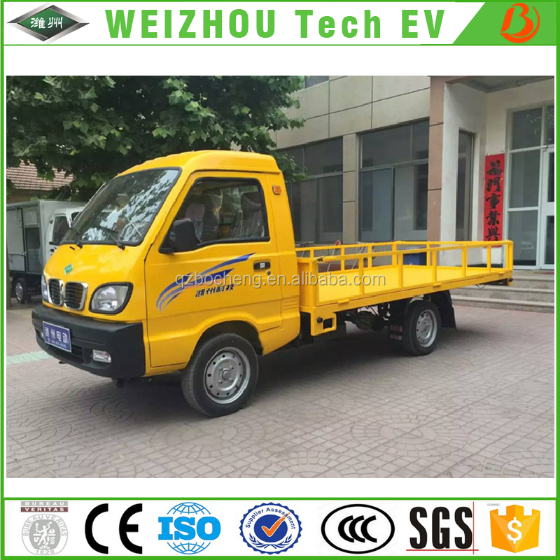 Electric van pickup/voitures/quadricycle/EV/electric small car/auto/motors