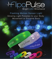 Event & Party Supplies sound activated led bracelet,sound activated bracelet