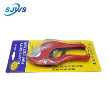 Hot sale plastic ppr pipe cutter scissors for plumbing system