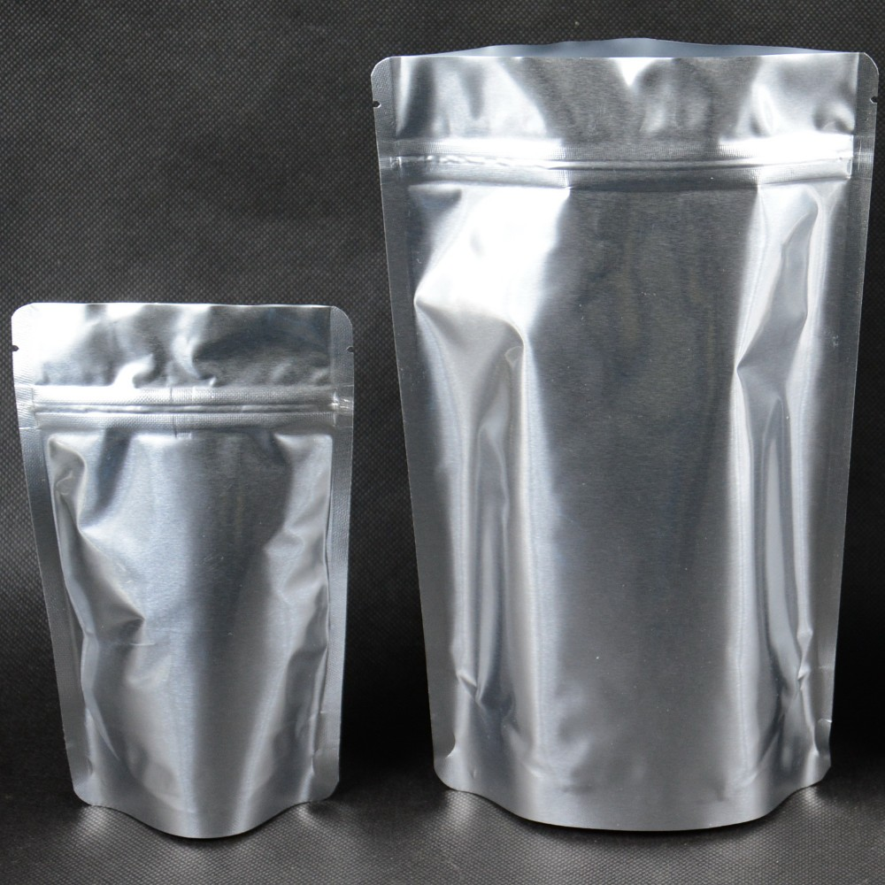 Flexible Plastic Food Packaging Bags Aluminum Foil Supermarket Eco-Friendly China Manufacturer