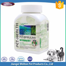Pet Health Supplements Products Dog Calcium Supplements