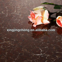 High quality Plati double loading polished porcelain floor tiles
