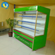 Factory wholesale commercial produce display refrigerated cabinet China vertical cabinet fridge