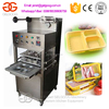 High Quality Map Tray Sealer/Plastic Tray Sealer Machine/Food Tray Sealer