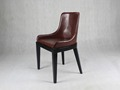Leather Restaurant chair DS-C1336