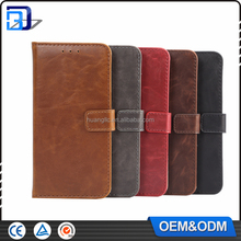 New Arrival Fashion cheap mobile phone leather case for samsung galaxy note 5 guangzhou supplier