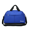 New Design Fashion Adjustable Shoulder Travel Luggage Bag Factory