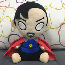 Doctor Strange hot selling plush toy made in China sound chip for plush toy