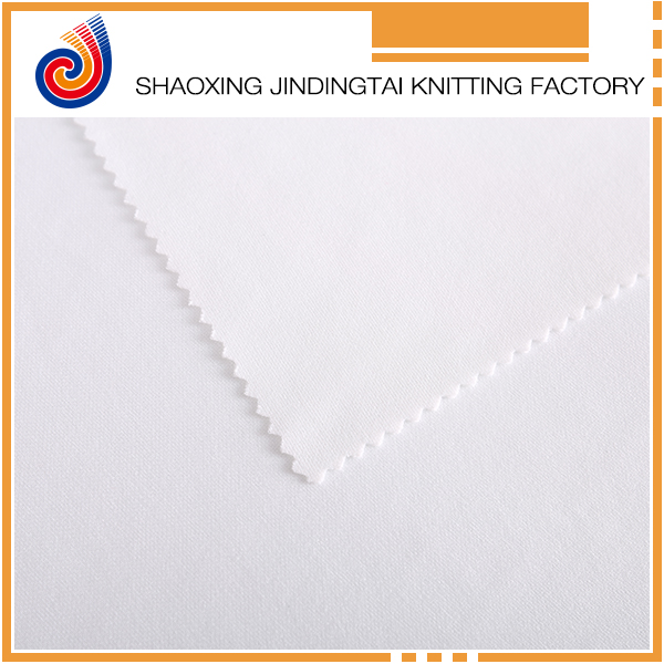 Good quality knit cutting 100%polyester fabric for sale