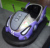 Interesting amusement game product with advanced audio Electrical drifting Bumper Car