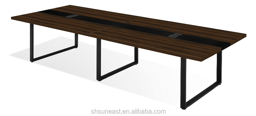 Luxury office boardroom / conference table for sale