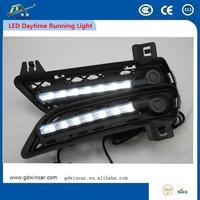 Auto Led Cob Drl Daytime Running Light Bulb Lamp For Bmw x3 f25 2009 - 2013