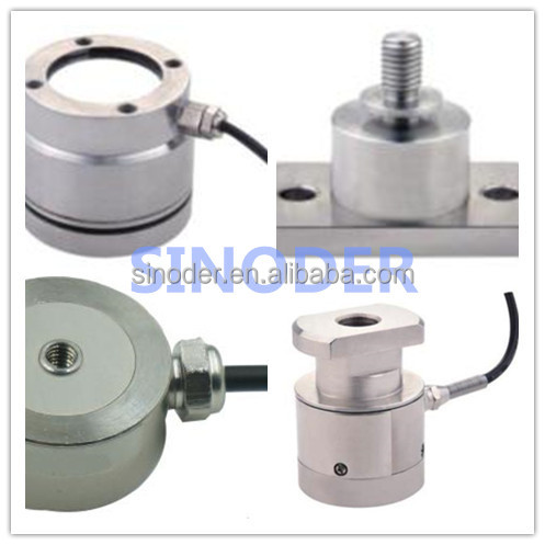 digital compression pressure transducer /load cell for Small load cell industrial <strong>measurement</strong> and control