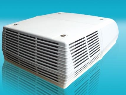 CE , ISO certification 220v RV air conditioner