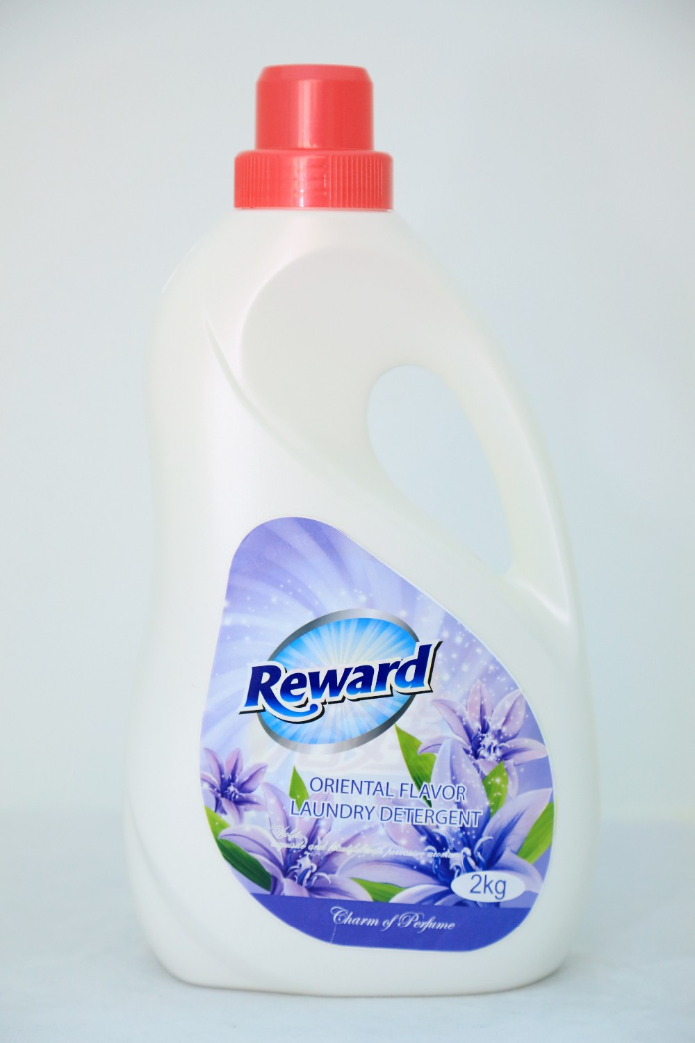 In Bulk Package Multifunctional Laundry Liquid Detergent