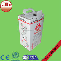 health care product safe box for hospital,medical waste box