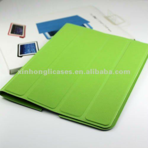 Smart Leather Cover / Case for iPad 2