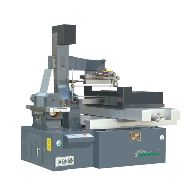 Tools Equipments With Best Price Cnc Wire Cut Edm Machinery