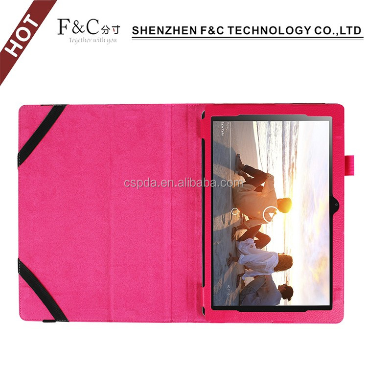 2016 Hottest Wholesale Custom Best Quality Nice Design Tablet Case For Lenovo Miix 310