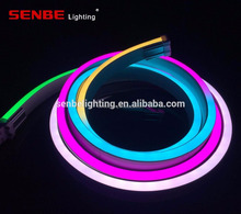 rgb controller 8 pixel mini neon light ceiling fixtures