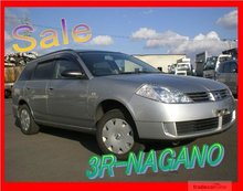 used 2004 Nissan Wingroad