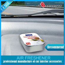 organic car air freshener/air freshener concentrate/cindy perfume