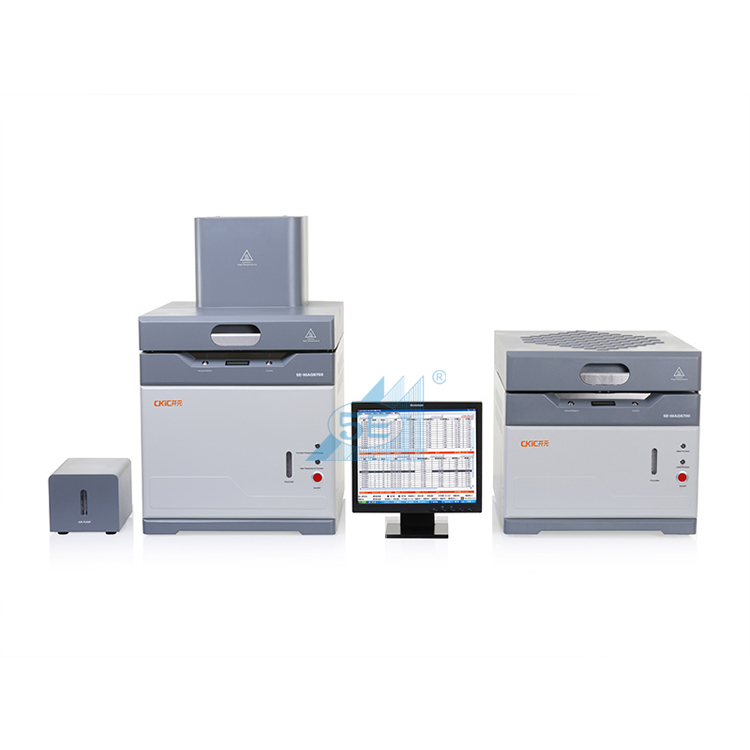 Reliable TGA of Coal Moisture Content Analyzer