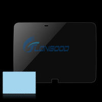 OEM/ODM High Clear Touch Screen Protective Film For Samsung Tab