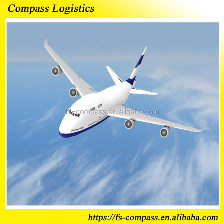 International shipping agent air freight from China to BROMMA AIRPORT Sweden