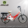 350W Ebike with Long Range and Heavy-loading Capacity - China Electric Bicycle