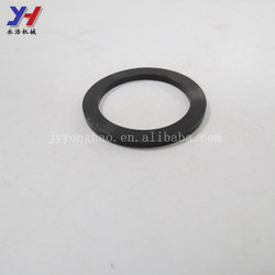 OEM ODM customized Wear-resisting ring silicon gasket waterproof silicone rubber gasket