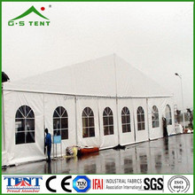 custom-made large exhibition hall decorate