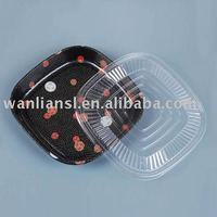Sushi Container/Party Tray