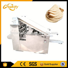 Hot sale automatic home chapati making machine / halogen convection oven