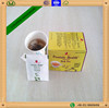 Double eleven promotion!!! alibaba china functional medicinal prostate health herb tea