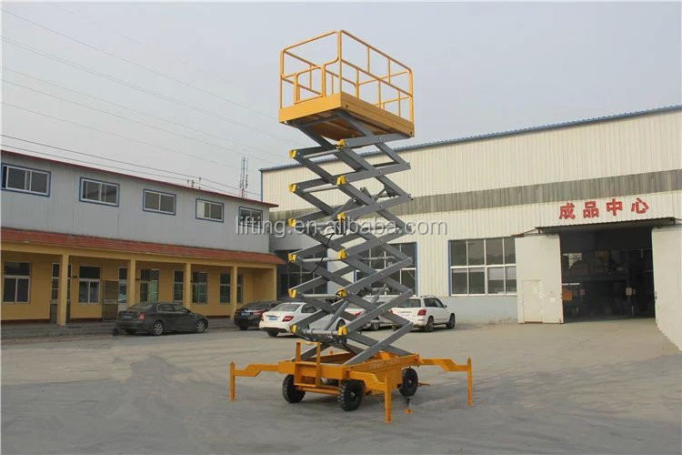 4-20m hydraulic motorcycle lift table hydraulic lift table for sale