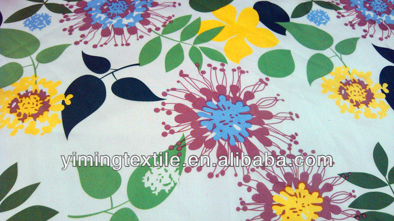 200D suede fabric for home textile